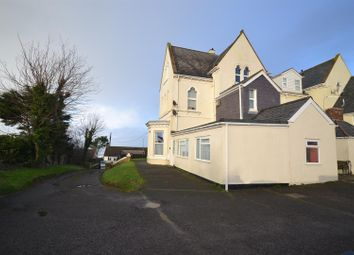 Thumbnail 1 bedroom flat to rent in Bay View Road, Northam, Bideford