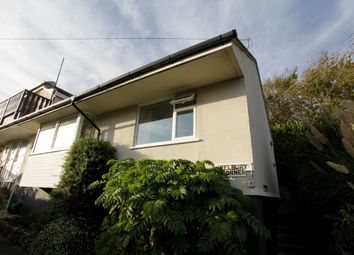 Thumbnail 1 bed flat to rent in Church Park Road, Newton Ferrers, Plymouth