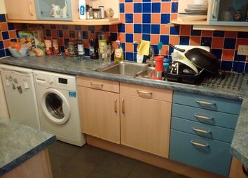 Thumbnail 1 bed terraced house to rent in Woods Row, Carmarthen