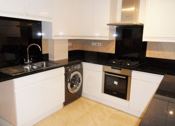 Thumbnail 2 bed flat to rent in Crescent Road, Woolwich