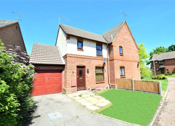 Thumbnail 2 bedroom end terrace house to rent in Simkins Close, Winkfield Row, Berkshire