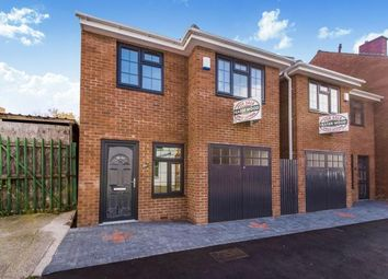 Thumbnail 5 bed detached house for sale in Lord Street, Palfrey, Walsall