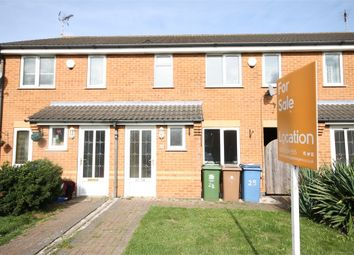 Thumbnail 3 bed terraced house for sale in Milford Crescent, Mansfield, Nottinghamshire
