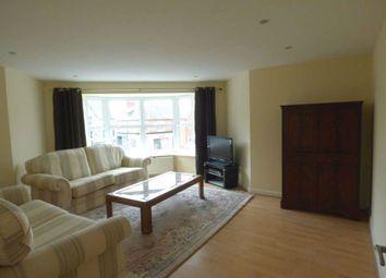 Thumbnail 2 bed flat to rent in 18 Chorlegh Grange, A/E