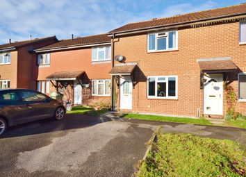 Thumbnail 3 bed terraced house for sale in Nene Grove, Didcot