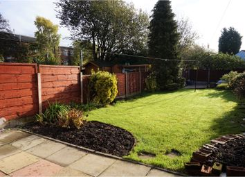 Thumbnail 3 bed semi-detached house for sale in Gower Avenue, Hazel Grove