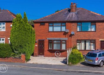 Thumbnail 3 bed semi-detached house to rent in Laxey Crescent, Leigh, Lancashire