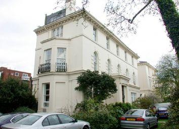 Thumbnail Studio to rent in Prince Albert Road, London