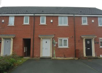 Thumbnail 3 bed terraced house for sale in Springfield Crescent, Huyton, Liverpool