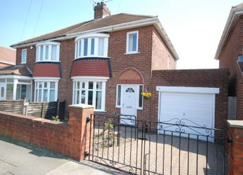 Thumbnail Semi-detached house for sale in Kirkstone Avenue, Sunderland