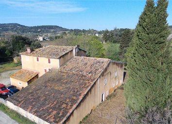 Thumbnail 3 bed property for sale in Provence-Alpes-Côte D'azur, Vaucluse, Saint Saturnin Les Apt
