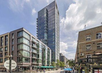 Leman Street, London E1