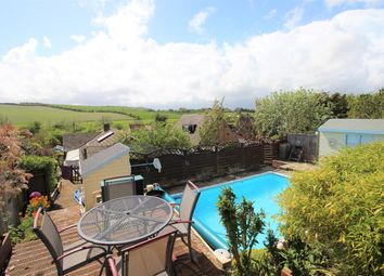 Thumbnail 3 bed detached bungalow for sale in Newbury Road, Lambourn, Hungerford