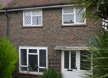 Thumbnail 3 bed semi-detached house to rent in Marden Close, Brighton