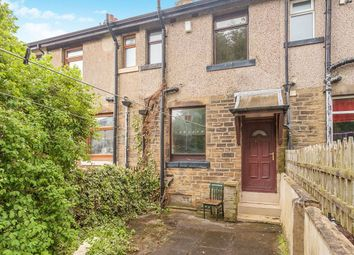 Thumbnail 2 bedroom terraced house to rent in Frimley Drive, Bradford