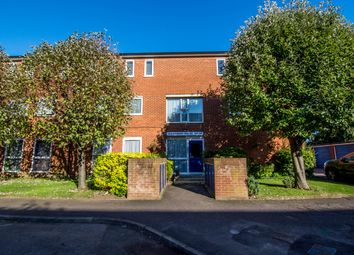 Thumbnail 2 bedroom flat for sale in Mikern Close, Bletchley, Milton Keynes