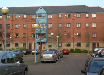 Thumbnail 2 bed flat to rent in Abernethy Quay, Marina