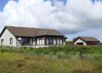 Thumbnail 3 bed detached house for sale in Bressay, Shetland