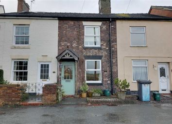 Thumbnail 2 bed terraced house for sale in Whitehill Road, Kidsgrove, Stoke-On-Trent