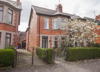 Thumbnail 4 bedroom semi-detached house for sale in 16, St. Johns Avenue, Belfast