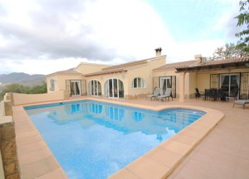 Thumbnail 5 bed villa for sale in Lliber, Alicante, Spain