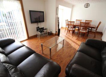 Thumbnail 4 bedroom terraced house for sale in Glendevon Park, Winchburgh, Broxburn
