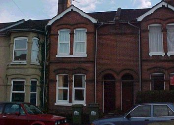 Thumbnail 3 bed town house to rent in Livingstone Road, Southampton