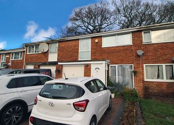 Thumbnail 3 bed terraced house to rent in Robinia Green, Southampton
