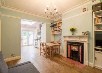 Thumbnail 3 bed flat for sale in Squires Lane, London