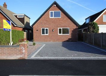 Thumbnail 3 bed detached bungalow for sale in Seymour Road, Ashton-On-Ribble, Preston