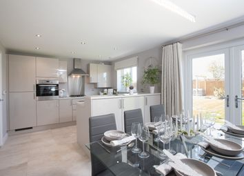 Thumbnail 3 bed detached house for sale in Liverpool Road, Warrington