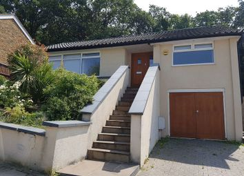 Thumbnail Detached bungalow for sale in Woodcroft Avenue, Stanmore