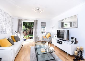 Thumbnail 2 bed terraced house for sale in Grenville Place, Mill Hill