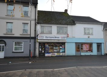 Thumbnail 3 bed terraced house for sale in Newport Street, Swindon, Wiltshire