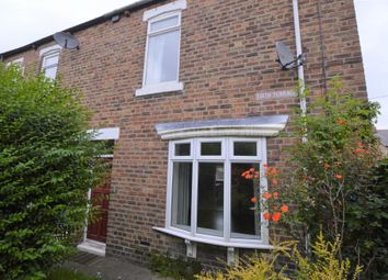 2 bed end terrace house to rent in Edith Terrace, Whickham, Newcastle Upon Tyne NE16