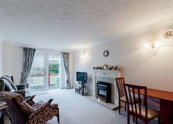 Thumbnail 1 bedroom property for sale in Elmwood Court, High Street, Baldock