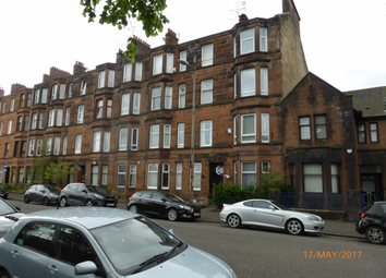 Thumbnail 1 bed block of flats to rent in 48 Kingarth Street, Flat 2/1, Glasgow, 7Rn