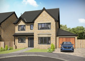 Thumbnail 5 bedroom detached house for sale in The Hardwick, Crown Lane, Horwich, Bolton
