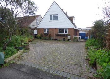 Thumbnail 2 bed bungalow for sale in Copse Lane, Hayling Island