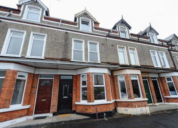 Thumbnail 4 bed terraced house for sale in Kerrsland Crescent, Ballyhackamore, Belfast