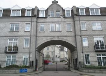 Thumbnail 2 bed flat to rent in Balmoral Square, Great Western Rd AB10,