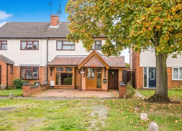 Thumbnail 4 bed semi-detached house for sale in Pershore Road, Kidderminster