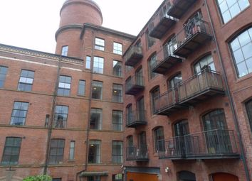 Thumbnail 2 bed flat to rent in East Street, Roberts Wharf, Leeds