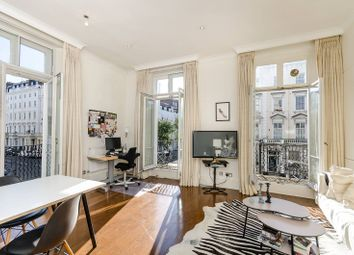 Thumbnail 2 bed flat to rent in St Georges Drive, Westminster