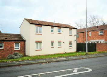 Thumbnail 1 bedroom flat to rent in Leicester Way, Leegomery, Telford