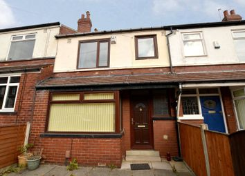 3 bed terraced house for sale in Rosemont Walk, Leeds, West Yorkshire LS13