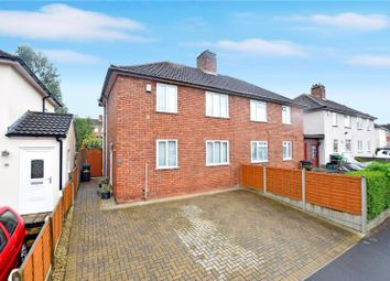 Thumbnail 3 bed semi-detached house for sale in Meadow Grove, Shirehampton, Bristol