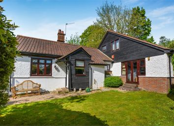 Thumbnail 4 bed property for sale in 113 Station Road, Amersham, Buckinghamshire