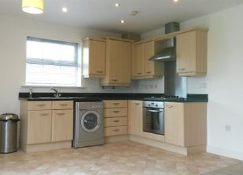 Thumbnail 2 bed flat to rent in Lambworth Hall Court, Biggin Avenue
