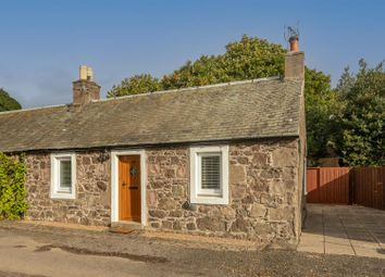 Thumbnail 2 bed end terrace house for sale in Inchyra Village, Glencarse, Perth